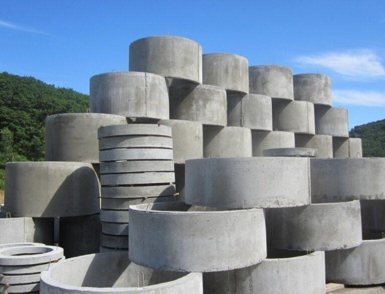 Бетон порталы алтай бетон